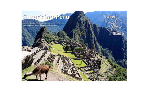 Surprising Peru